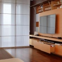 Gli artigiani Di Gregorio riescono a creare pareti, mobili, boiserie, armadi, scaffali esclusivi, e su misura, disegnati e progettati a partire dalle esigenze di chi li richiede