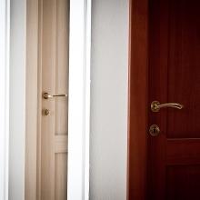 Nel catalogo Di Gregorio: porte pantografate, porte massello, porte di design, porte a scomparsa, scorrevoli e raso muro, e portoni esterni classici per l'entrata principale di unamasseria di campagna o un palazzo storico